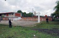 Fortaseg rehabilitó espacio deportivo en la colonia Miguel Hidalgo