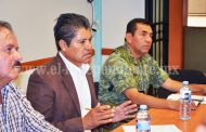 GOBIERNO MUNICIPAL COORDINA ACCIONES PARA PREVENIR CONTINGENCIAS DURANTE LA TEMPORADA DE LLUVIAS