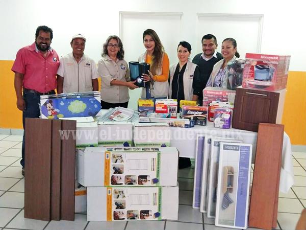 Hoy  inauguran Centro de  Rehabilitación Integral  en colonia Ejidal