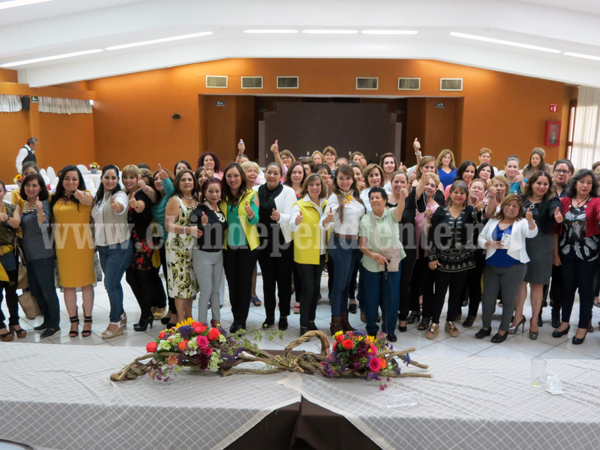 Frente, alianza política que más privilegió paridad de género