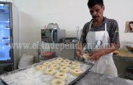 Por apatía de panaderos, Canainpa ya no manda cursos gratuitos a  Zamora