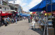 Comerciantes proyectan llevar a cabo renovación del Mercado Hidalgo