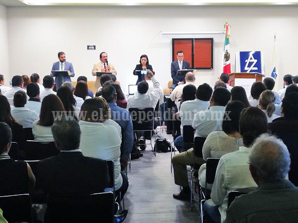Hablar de Seguridad en Zamora, es hablar del miedo que han provocado: Samaguey