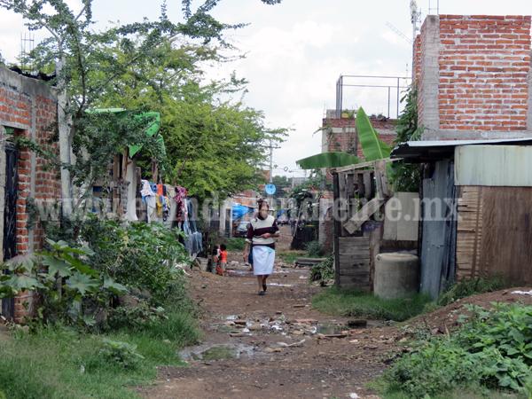 3 mil familias de zona norponiente recibirán escrituración de propiedades