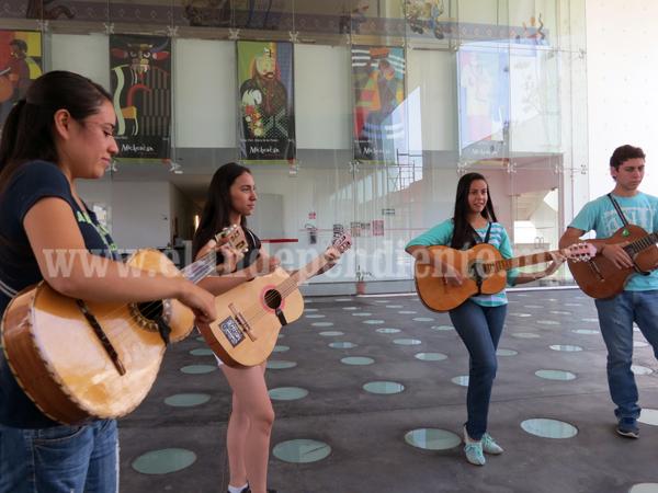 Anunció CRAM festival de coros del Valle de Zamora