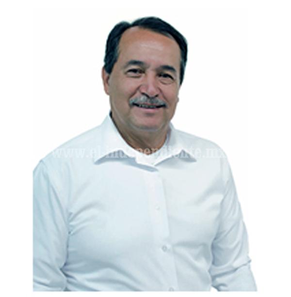 Cambió IEM chapas de puertas de sus oficinas ante llamado de Emiliano Cabrera