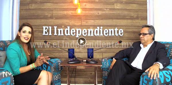 """""""Incongruentes promesas de luchar contra hambre, cuando hay derroche económico en campañas"""": Alma Ruth Inocencio"""