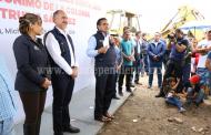 Celebran vecinos acciones para disminuir indicadores de pobreza en Morelia