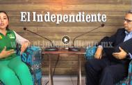"""""""Voy por más iniciativas benéficas para michoacanos en Congreso del Estado"""""""