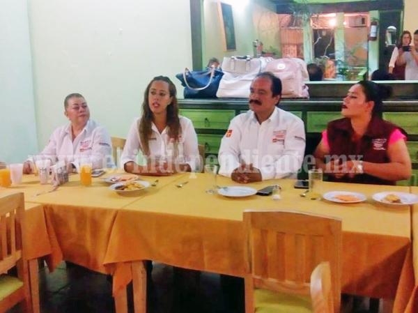Falta de planeación y actos de improvisación han dañado a nuestro municipio: Samaguey Cárdenas