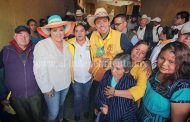 Voto ciudadano, la herramienta de cambio: Toño García