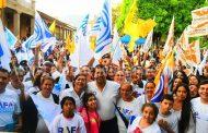 Rafa Melgoza invitó a reflexionar el voto