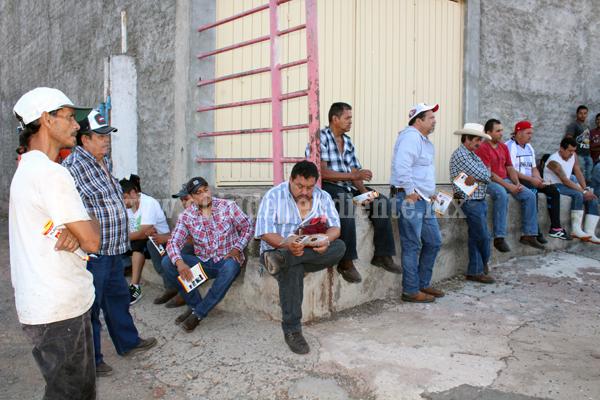 Trabajadores de Rastro Municipal recibirán las prestaciones de ley: Emiliano Cabrera