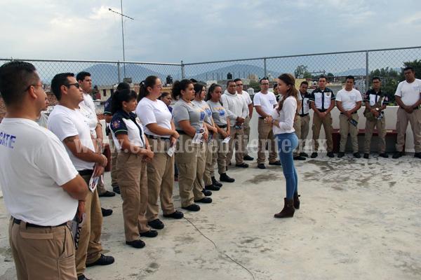 Este 1 de julio ganará la razón, Eréndira Castellanos será Diputada