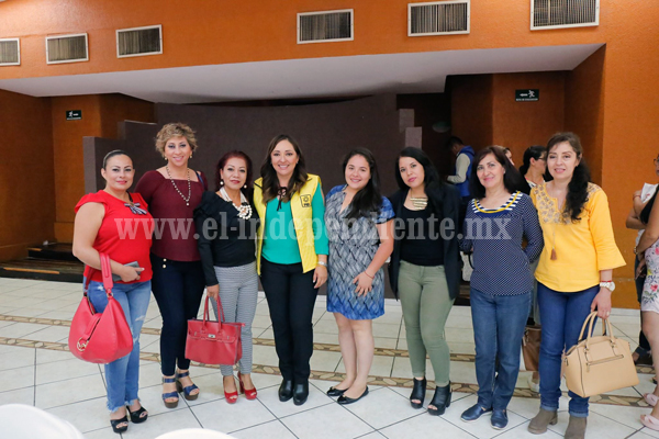 Participación de mujeres propicia cambio en la política: Noemí Ramírez