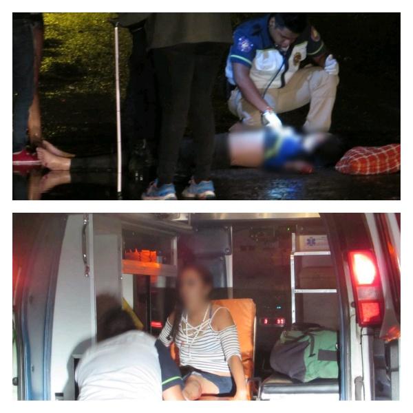 Una menor muerta y una mujer herida, saldo de ataque a balazos en Zamora