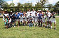 Rentamaq dejó fuera a Deportivo Lázaro Cárdenas