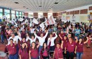 Quedó claro, Martin Arredondo será presidente