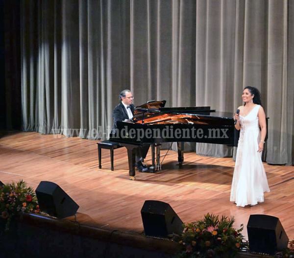 Zayra Ruiz debutará en el teatro filarmónico de Verona, Italia