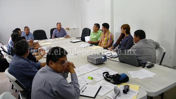 Piden a nuevos alcaldes incluir recursos en POA para desazolvar Río Duero