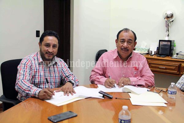 Reconoce alcalde aportación del Tec Zamora a desarrollo regional