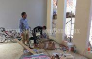 Proyectan inauguración en Tangancícuaro de casa DIF en el mes de agosto