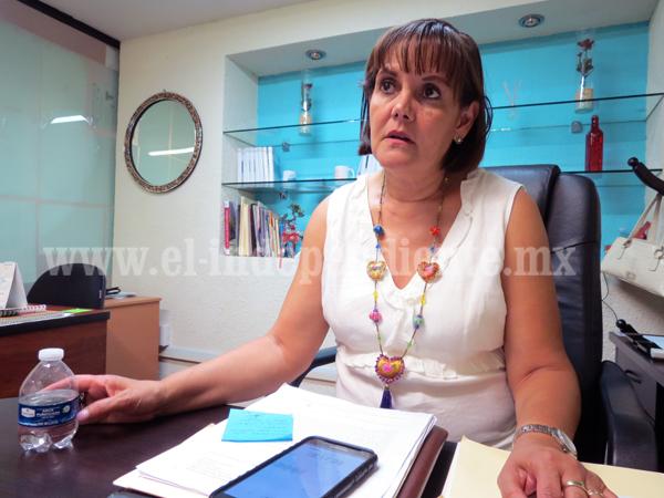Población indiferente a espacios para lactancia materna abiertos por Ayuntamiento
