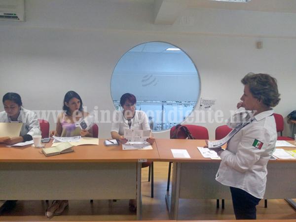 """Gobierno Municipal ofrece capacitación empresarial """"Iniciativa Mujer"""""""