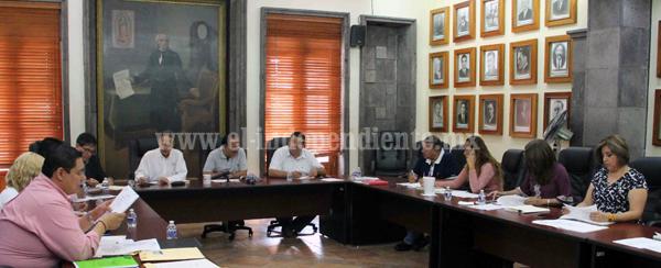 Gobierno Municipal licita 2 importantes acciones