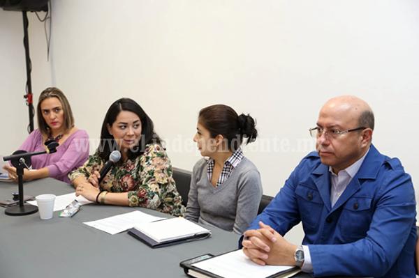 Presentan Protocolo para la protección a víctimas de trata de personas