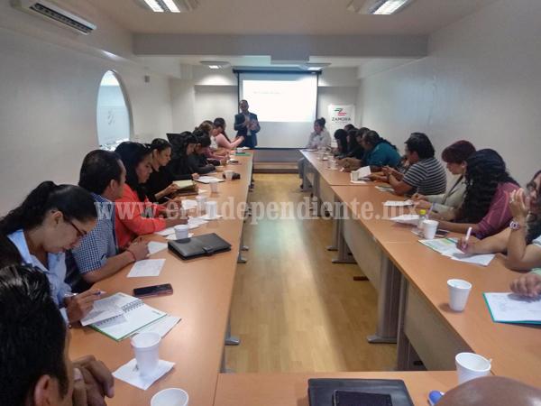 """Gobierno Municipal ofrece capacitación """"Liderazgo con Alma"""""""