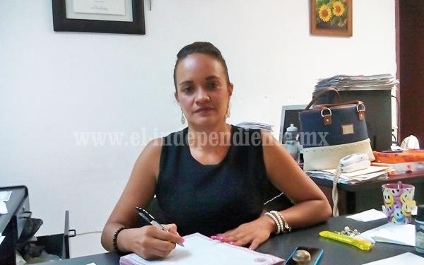 Paula Alejandra Cruz es designada titular de la oficina regional del SNE