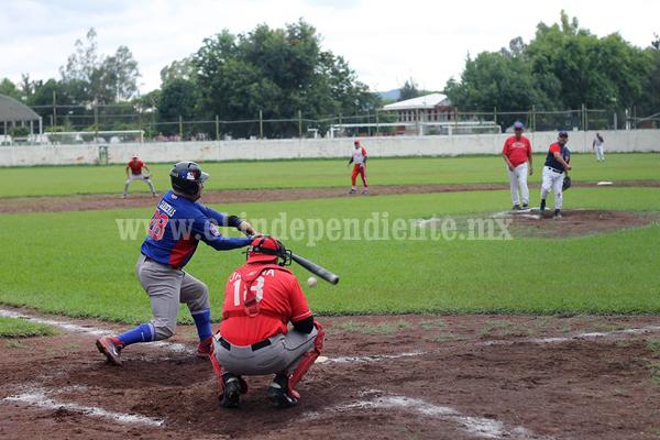Reanudarán  la serie final de la liga regional de Béisbol Zamora