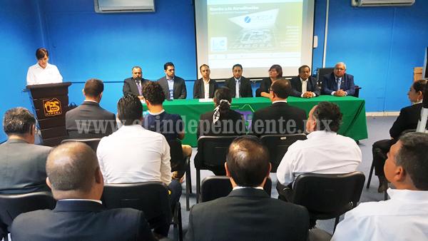 Tec Zamora logró acreditación de la carrera Gestión Empresarial