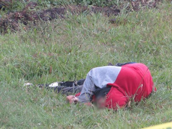 Encuentran cadáver con balazo en la cabeza en la Zamora – La Barca