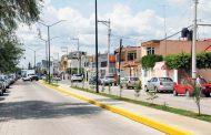 Con el Acceso Norte, calle Educación, par vial Juárez y nueva flotilla de camiones recolectores cierra la Administración