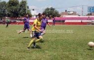 Atrasan  inauguración del torneo de la Liga Michoacana de futbol