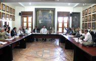 Administración Municipal se previene ante futuras contingencias