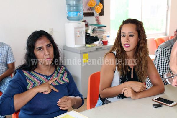 Reabrirá taller de lenguaje con las manos en CEDECO de Valencia