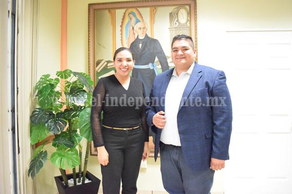 Diputado Arturo Hernández realizó su primera gira de trabajo por  Jacona, Zacapu, Purépero y Tlazazalca