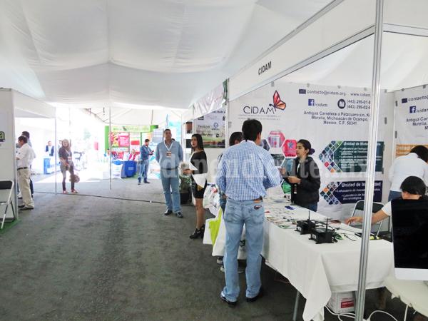 Preparan segunda edición de la Expo Agro berries  2018