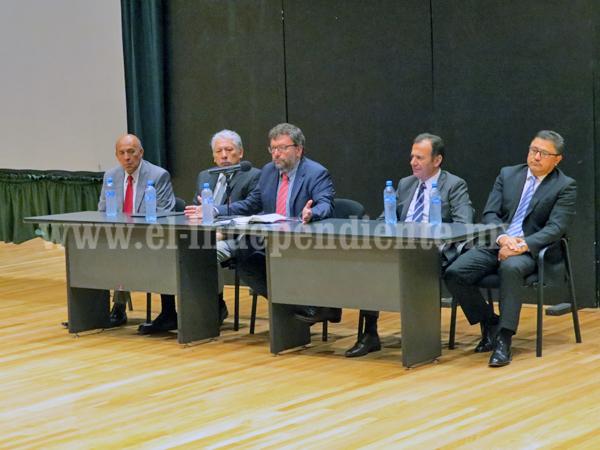 Mal ejercicio de diputados y senadores provoca politización en Poder Judicial de la Federación