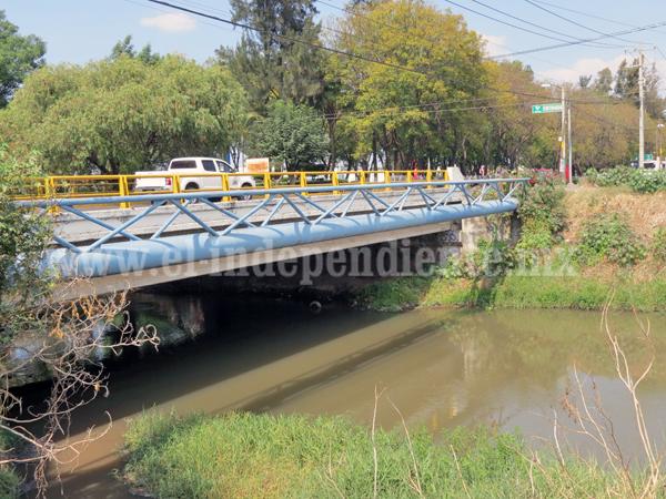 Colonias Valencia, La Pradera, Palo Alto y Ramírez son focos rojos por encharcamientos