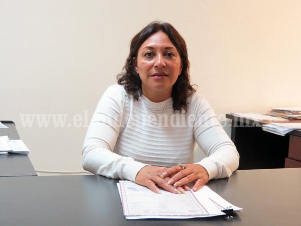 Cambios en Oficialía del Registro Civil de Zamora