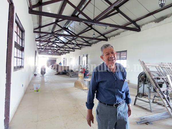 En 15 días abrirán nuevamente el Museo de la Ciudad