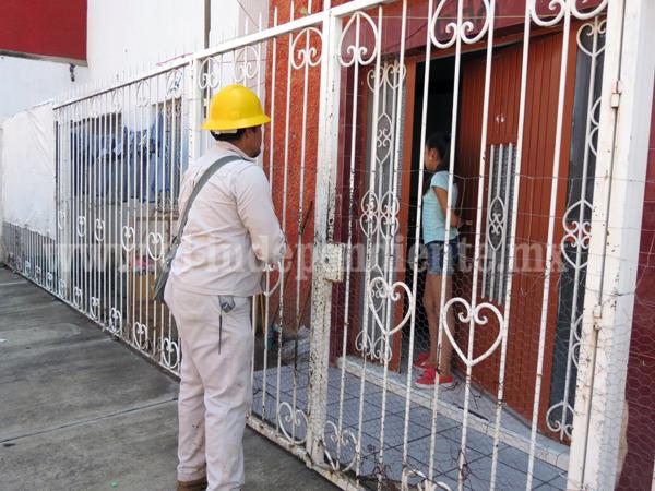 Seguirá unión de esfuerzos entre jurisdicción sanitaria y ayuntamiento de Zamora