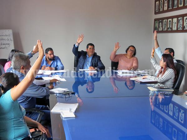 Conforman comisión de Protección Civil para salvaguardar integridad de habitantes