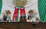 Michoacán recobra la paz y el orden: Silvano Aureoles