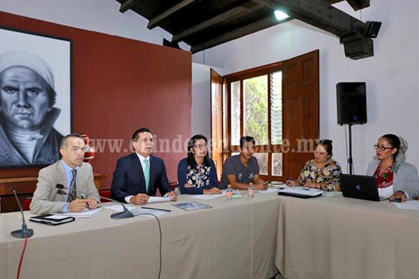 Michoacán, destino para el deporte