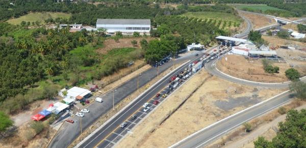 Con blindaje, reducen a cero robos en Autopista Siglo XXI